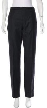 Maison Margiela High-Rise Wool Pants w/ Tags