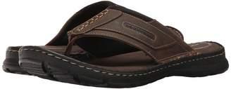 Rockport Darwyn Thong Men's Slippers