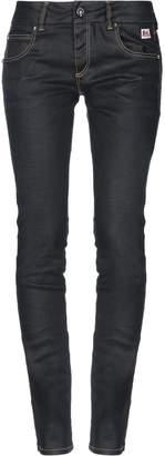 Roy Rogers ROŸ ROGER'S Denim pants - Item 42753408QS