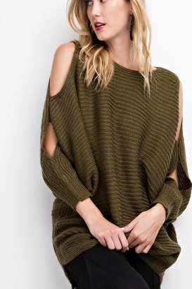 Easel The Vanessa Sweater