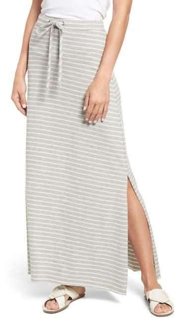 Caslon(R) Knit Maxi Skirt (Regular & Petite)