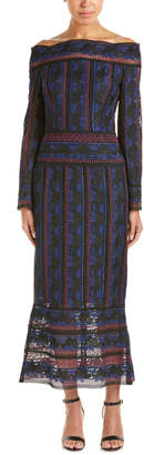 Yigal Azrouel Maxi Dress