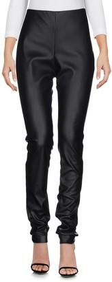 f3a675af23894 M Missoni Black Leggings - ShopStyle