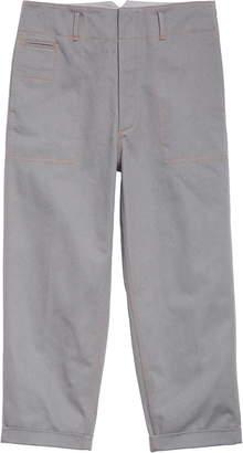 Marni Drill Pants