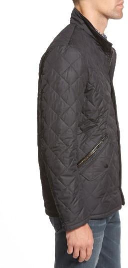 Men's Barbour 'Chelsea' Regular Fit Quilted Jacket 3