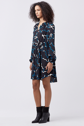 Lindi Shirt Dress $398 thestylecure.com