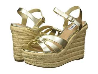 Steve Madden Knight Espadrille Wedge Sandal Women's Wedge Shoes