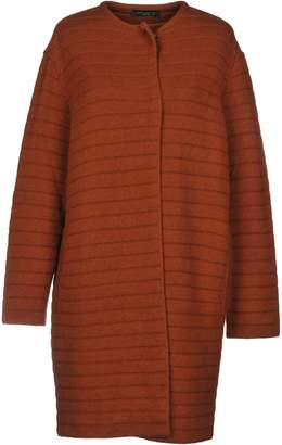 Piazza Sempione Overcoats - Item 41817102DL