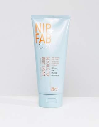 Nip + Fab Nip+fab Glycolic Fix Body Cream 200ml