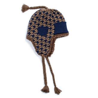Muk Luks Men's Cuffed Trapper Hat