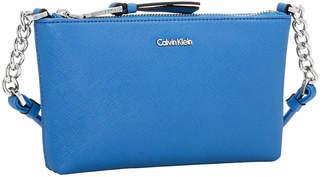 Calvin Klein Hayden Zip Top Crossbody Bag H7DE12CR_PWI