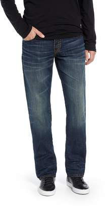 True Religion Brand Jeans Ricky Skinny Fit Jeans