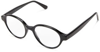 A.J. Morgan Clean 69076 Round Reading Glasses $42 thestylecure.com