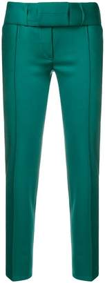 Marco De Vincenzo slim-fit trousers