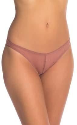 Free People Nadia Bikini Underwear