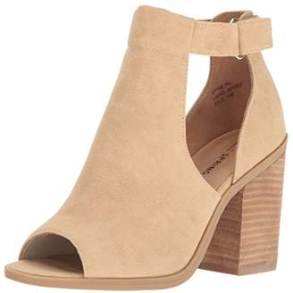 Call it SPRING Women's Exinalda Ankle Bootie