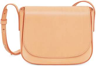 Mansur Gavriel Mini Crossbody - Cammello