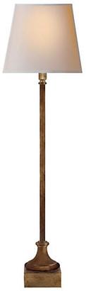 Visual Comfort & Co. Cawdor Buffet Lamp - Gilded Iron