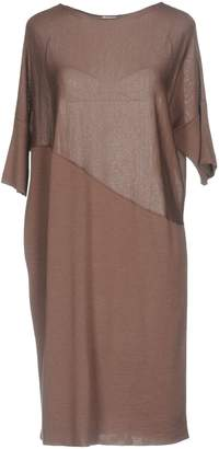 Malo Short dresses - Item 34789160TR