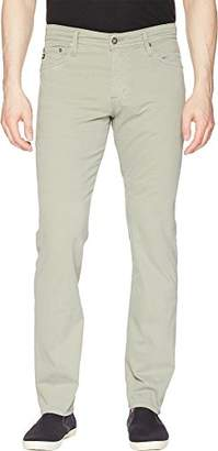 AG Adriano Goldschmied Men's Graduate Tailored Leg Sud Pant