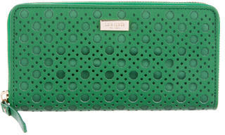 Kate Spade Kate Spade New York Newbury Lane Caning Neda Wallet