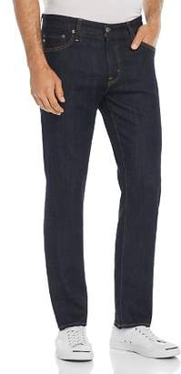 AG Jeans Everett Straight Slim Fit Jeans in Jack