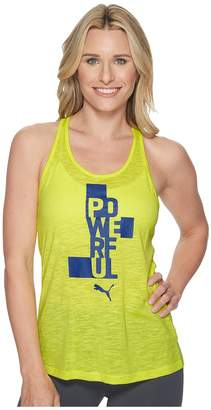 Puma Essential Dri-Release Tank Top Women's Sleeveless