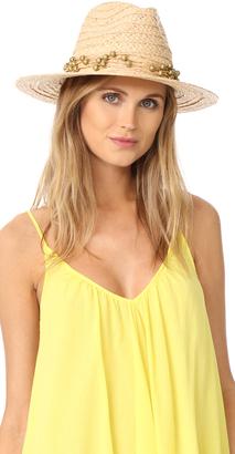 Hat Attack Lightweight Rancher Hat $95 thestylecure.com