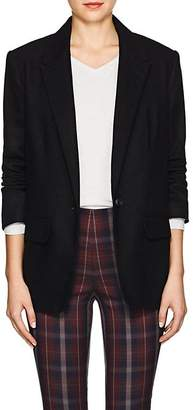 Rag & Bone Women's Lexington Wool One-Button Blazer
