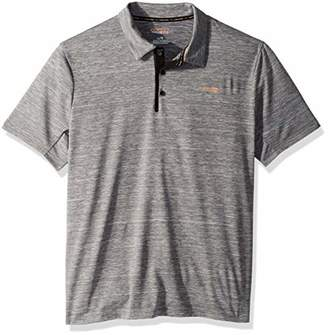 Copper Fit Men's Short Sleeve Polo