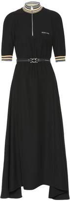 Prada Jersey dress