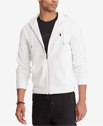 Polo Ralph Lauren Men Big & Tall Double-Knit Full-Zip Hoodie