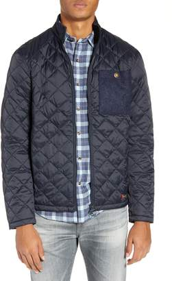 Barbour Barbout Abaft Quilted Jacket