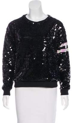 New York & Co. Gabrielle Union for Sequin Sweater