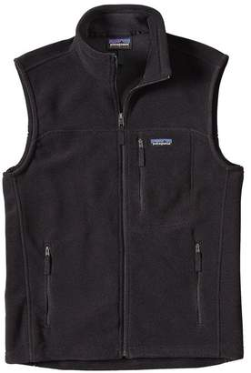 Patagonia Men's Classic Synchilla® Fleece Vest