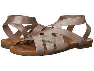 Yellow Box Pecan Women's Dress Sandals