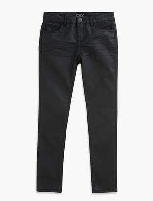 Lucky Brand JESSI COATED DENIM