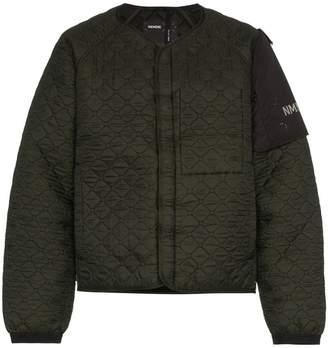 Nemen Guard Liner long sleeve jacket