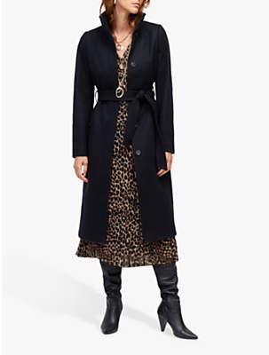 Lonline Funnel Coat