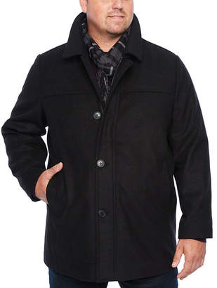 Dockers Woven Car Coat Big and Tall