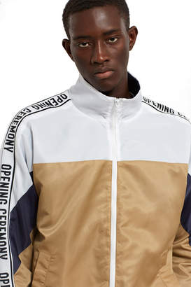 Torch April '18 Warm Up Jacket