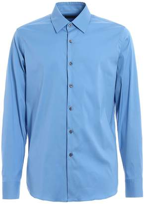 Prada Classic Shirt