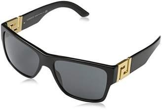Versace Men's 0Ve4296 Gb1/87 59 Sunglasses