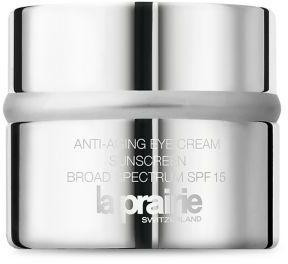 La Prairie Anti-Aging Eye Cream/SPF 15/0.5 oz.