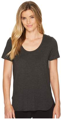 Lole Jagger Top Women's Short Sleeve Pullover