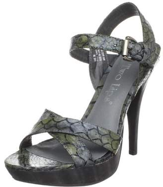 Two Lips Women's Tango Slingback Sandal