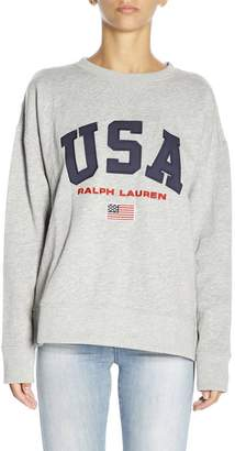 Polo Ralph Lauren Sweatshirt T-shirt Women