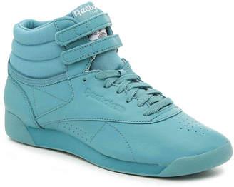 c5a5f6850488 Reebok Freestyle Hi High-Top Sneaker - Women's