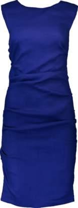 Nicole Miller Lauren Linen Dress