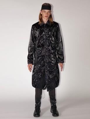 Alyx Para Tech Rain Coat